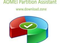 AOMEI Partition Assistant Picture