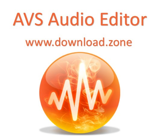 AVS Audio Editor Picture