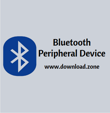 Bluetooth Peripheral Device Driver For Windows Pc Free Download