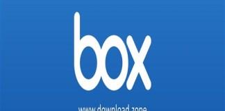Box Sync Picture