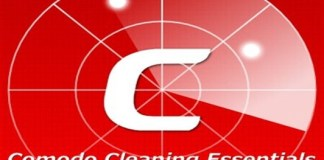 Comodo Cleaning Essentials Picture