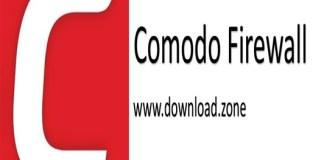 Comodo Firewall Picture