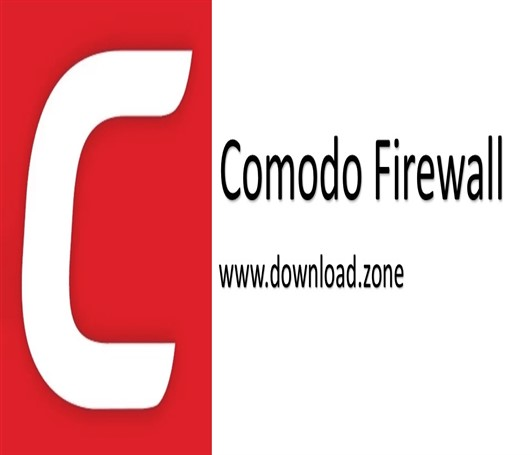 Comodo Firewall Picture
