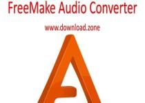 FreeMake Audio Converter Picture