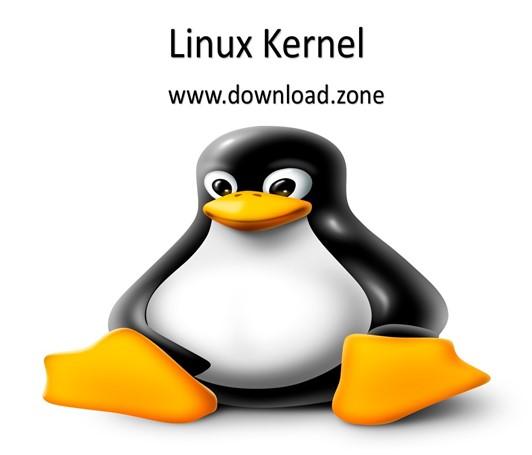 Linux Kernel Pic