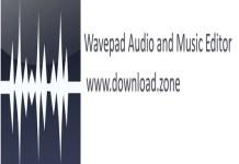 Wavepad Audio Editor Picture