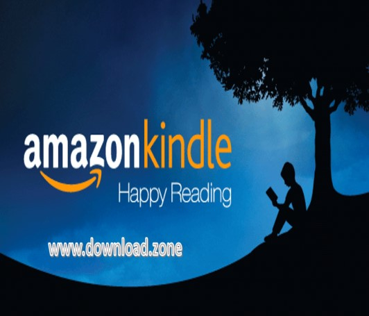 Amazon Kindle software