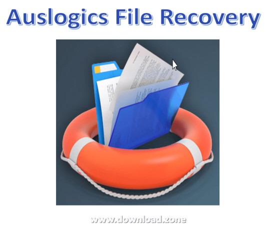 Auslogics File Recovery software