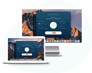 Stay Secure with Ivacy VPN