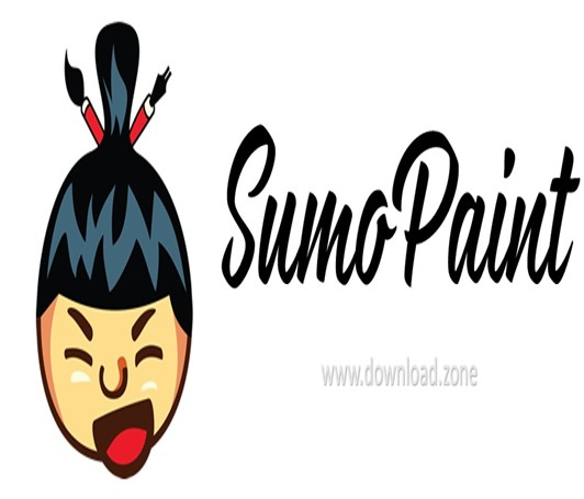 Sumo Paint Image