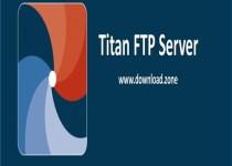 Titan FTP Server
