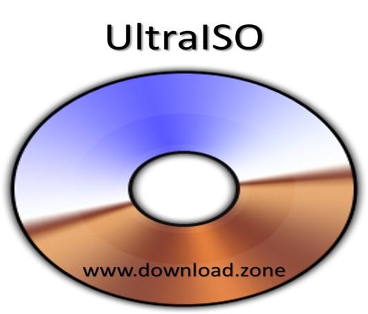 UltraISO Picture