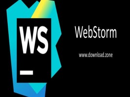 WebStorm Picture