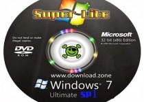 Windows 7 Super Lite