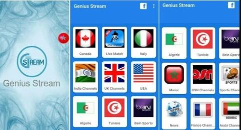 genius-stream-app