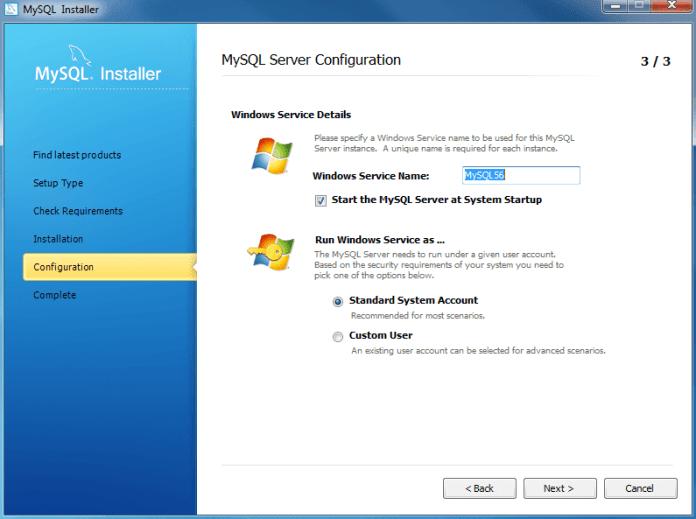 install-mysql-step-8.2