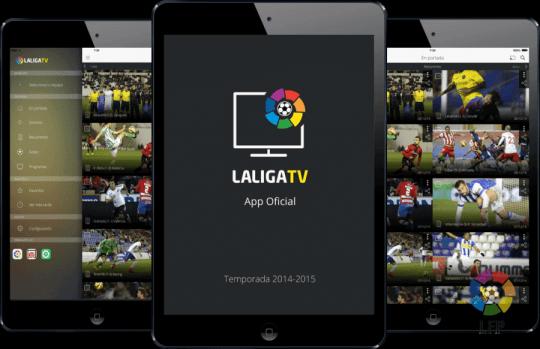 la-liga-tv