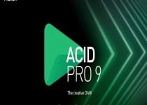Acid Pro Software