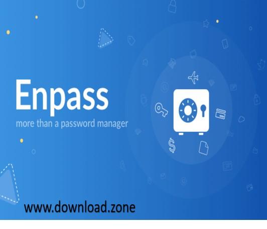 enpass-password-manager-software