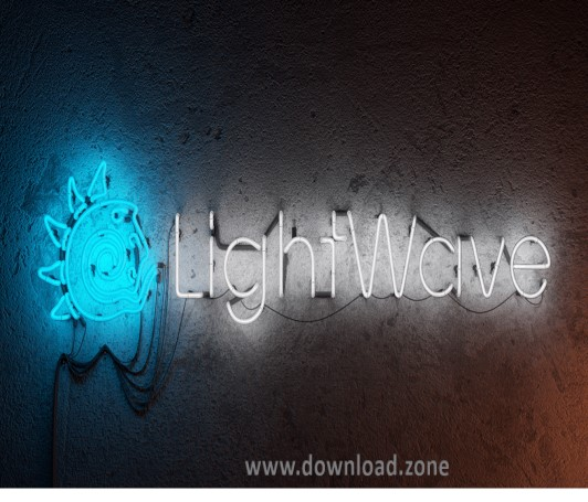 LightWave 3D Software