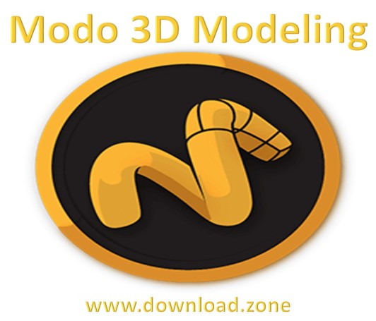 Modo-3D-Modeling-Software
