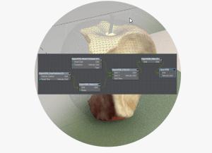 OpenVDB Content Creation