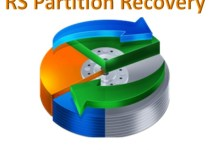 RS Partition Recovery Picture