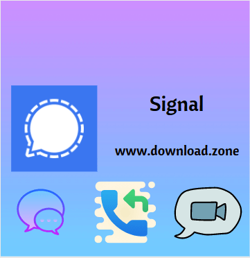 Signal App Picture
