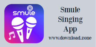 Smule Singing Application