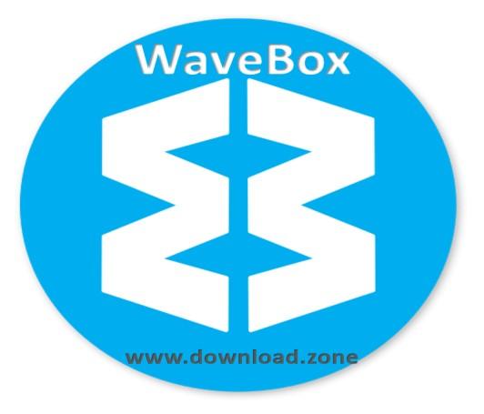 Wavebox Application