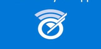 WiFi-Analyzer-App