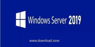 windows server2019
