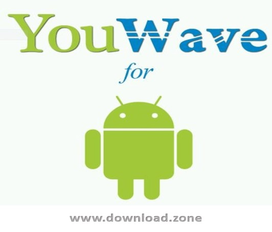 YouWave application