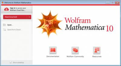 mathematica-ready to use software