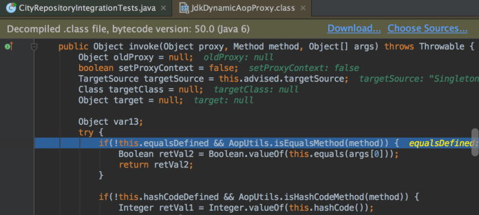 IntelliJ-IDEA-software-showing-decompiler-feature