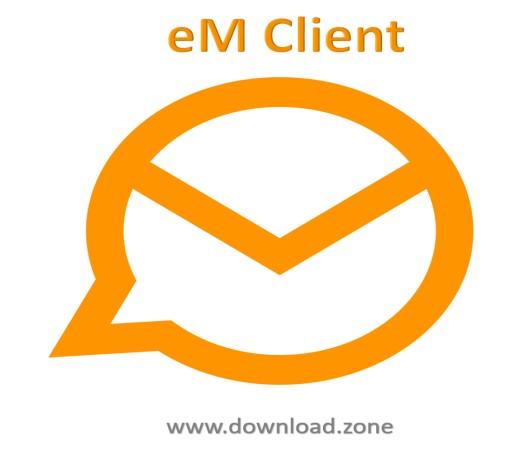 eM-Client-app