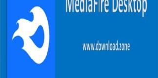 MediaFire Desktop Software