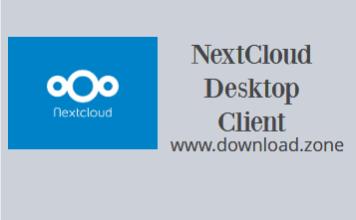 NextCloud Desktop Client Picture