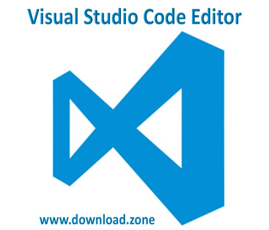 Visual-Studio-Code-Editor-Application