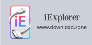 iExplorer For Mac Picture
