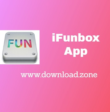 iFunbox App - Data transfer & App Management tool for