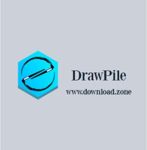 DrawPile Drawing Program