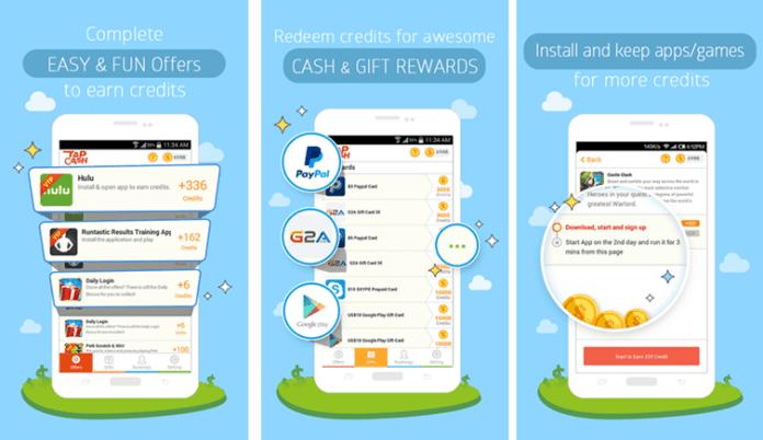 Tap-Cash-Rewards