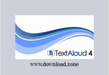 TextAloud Picture