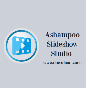 Ashampoo Slideshow Studio
