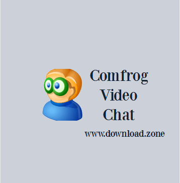 Comfrog Video Chat Software