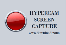 HyperCam Screen Capture