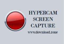 HyperCam Screen Capture
