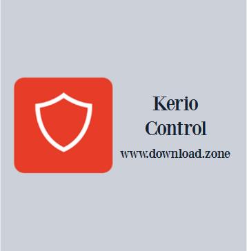 Kerio Control Picture