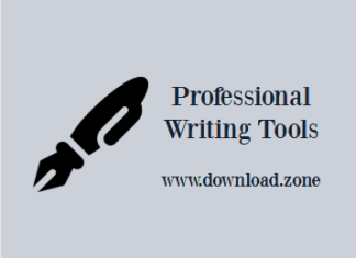 Professional Writing Tools